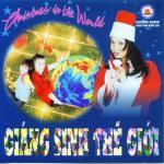 Nghe nhạc online Giáng Sinh Thế Giới mới