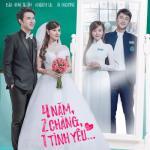Download nhạc hot 4 Năm, 2 Chàng, 1 Tình Yêu OST mới