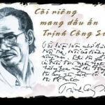 Tải nhạc Cõi Riêng Mang Dấu Ấn Trịnh Công Sơn miễn phí