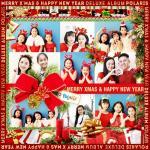 """Tải bài hát hot Merry X""""mas & Happy New Year - Special Edition chất lượng cao"""