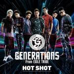 Tải nhạc Mp3 Hot Shot (Single) mới