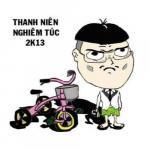 Tải bài hát online Thanh Niên Nghiêm Túc (Single 2013) mới