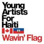 "Download nhạc Wavin"" Flag (Single) online"