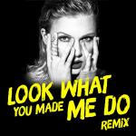 Download nhạc hay Look What You Made Me Do Remix hot