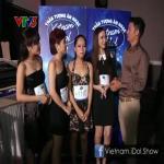 Nghe nhạc Mp3 Nhóm Anto Girls - Chuyện Tình (Top 32 Vietnam Idol 2012) mới online