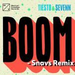 Tải nhạc Mp3 Boom (Snavs Remix) (Single) miễn phí