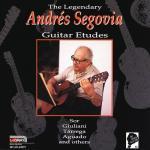 Tải nhạc mới The Legendary Guitar Etudes hay online