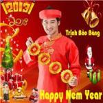 Download nhạc hot Chúc Giáng Sinh & Happy New Year chất lượng cao