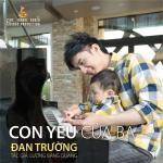 Tải bài hát hot Con Yêu Của Ba (Single) Mp3 mới
