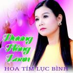 Tải bài hát hay Hoa Tím Lục Bình Mp3 hot