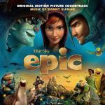 Download nhạc mới Epic (Original Motion Picture Soundtrack) chất lượng cao