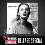 Nghe nhạc hot Reputation (Big Machine Radio Release Special) Mp3 trực tuyến
