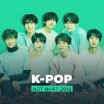 Tải nhạc hay Top K-POP Hot Nhất 2018