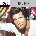 Nghe nhạc hot The Best Of Tom Jones - 20th Century Masters: The Millennium Collection nhanh nhất