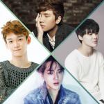 Nghe nhạc mới Top Ca Sĩ Hát Nhạc Phim Hàn Quốc (Vol. 2) Mp3 online