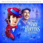 Tải bài hát hay Mary Poppins Returns (Original Motion Picture Soundtrack) trực tuyến