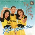 Nghe nhạc hot Khúc Nhạc Vui (Thế Giới Tình Yêu 7) chất lượng cao