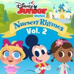 Tải bài hát hay Disney Junior Music: Nursery Rhymes Vol. 2 (EP) trực tuyến