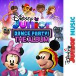 Download nhạc Disney Junior Music Dance Party! The Album Mp3 hot