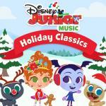 Nghe nhạc Disney Junior Music: Holiday Classics mới nhất