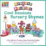 Download nhạc hot Cool Bananas Nursery Rhymes miễn phí