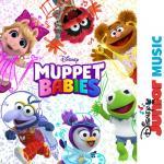 Nghe nhạc mới Disney Junior Music: Muppet Babies chất lượng cao