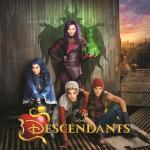 Tải bài hát mới Descendants (Original TV Movie Soundtrack) hot