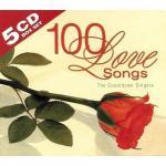 Tải bài hát hay 100 Pop Love Songs (CD 1) mới