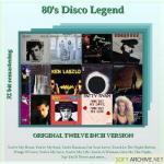 """Tải nhạc hot 80""""s Disco Legend Mp3"""
