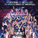 "Download nhạc 90""s Pop Tour, Vol.2 (En Vivo) mới nhất"