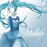 Tải bài hát hay Melody (Single) Mp3 hot