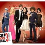 Download nhạc hot High School Musical 1, 2 and 3 (Soundtrack) mới nhất