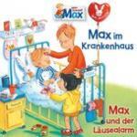 Download nhạc online 15: Max Im Krankenhaus / Max Und Der Läusealarm Mp3