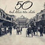 Download nhạc hot 50 Tình Khúc Tiền Chiến Bất Hủ 1 trực tuyến