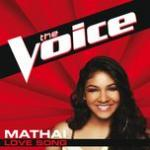 Nghe nhạc hay Love Song (The Voice Performance) (Single) nhanh nhất