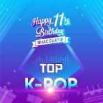 Download nhạc online Top K-POP_11 Năm NhacCuaTui chất lượng cao