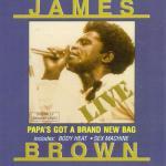 """Tải bài hát online Papa""""s Got A Brand New Bag miễn phí"""