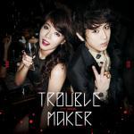 Download nhạc hay Trouble Maker (Mini Album) trực tuyến