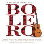 Nghe nhạc online La Absoluta Coleccion Del Bolero về điện thoại