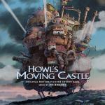 Tải nhạc hot Howl's Moving Castle CD Maxi-Single Mp3 online