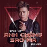 Tải nhạc mới Anh Chẳng Sao Mà Remix (Single) Mp3 hot