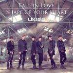 Nghe nhạc hot Fall In Love / Shape Of Your Heart (Japanese Single) về điện thoại