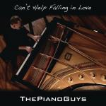 "Tải nhạc mới Can""t Help Falling In Love (Single) Mp3 hot"