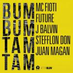 Download nhạc online Bum Bum Tam Tam (Single) hot