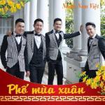 Nghe nhạc Mp3 Phố Mùa Xuân (Single) hot