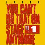 """Tải nhạc hay You Can""""t Do That On Stage Anymore (Vol. 1)"""