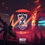 Tải nhạc hot Ignite (2016 League Of Legends World Championship) (Single) online
