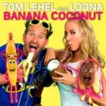 Nghe nhạc mới Banana Coconut (Single) hot