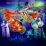 Download nhạc hot Hành Trình 35 Năm (Phần 1) (Paris By Night 126) hay online