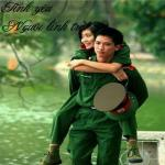 Tải bài hát mới Tình Yêu Người Lính Trẻ Mp3 trực tuyến